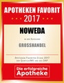 Apotheken Favorit 2017