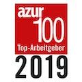 Azur 100 Top-Arbeitgeber