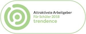 trendence Schülerbarometer 2018