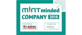 mint minded Company 2018