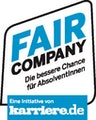 "Gütesiegel ""Fair Company"""