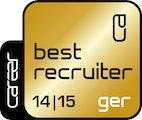 Best Recruiter Deutschland