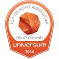 Best recruiters  Universum Young Professionals Studie