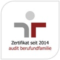 Audit Beruf und Familie