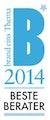 brand eins Thema 2014 - BESTE BERATER