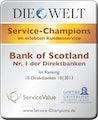 Die Welt 10/2013 - Service-Champions