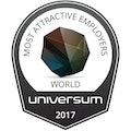 Weltweit Attraktivste Arbeitgeber 2017