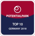 Top 10 Germany 2018