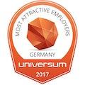 Universum Professional Survey