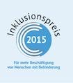 Inklusionspreis 2015