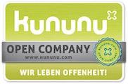 kununu Open Company - Wir leben Offenheit!