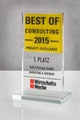 Best of Consulting 2015