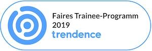 Trainee-Auszeichnung 2019