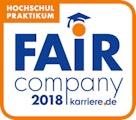 Fair Company_HS_Prakti_18
