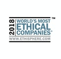 Worlds Most Ethical Companies 2018