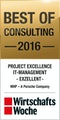 Best of Consulting 2016