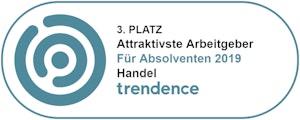 TRE TAB 19 Handel 3. Platz
