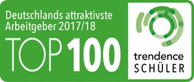 Top 100 Schüler trendence
