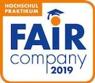 Fair company2019