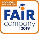 Logo Fair Company 2019
