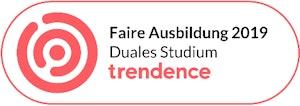 trendence_Faire Ausbildung 2019