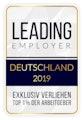 Leading Employer 2019