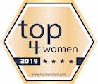 top 4 women 2019