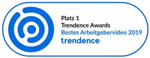 Trendence Awards - Video