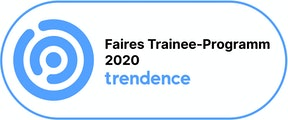 Faires Trainee-Programm 2020