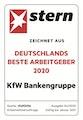 Stern - Deutschlands beste Arbeitgeber