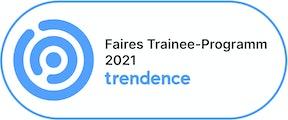 Faire Traineeauszeichnung 2021