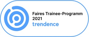 Faires Trainee-Programm 2021