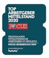 Focus - TOP ARBEITGEBER