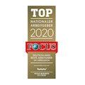 Focus Top 2020 Arbeitgeber