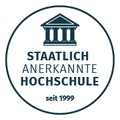 Staatlich anerkannte Hochschule
