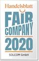 FairCompany 2020