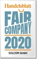 FairCompany 2020