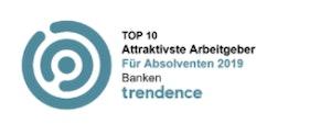 Top 10 attraktivste Arbeitgeber