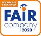 Fair Company Hochshulmarketing 2020