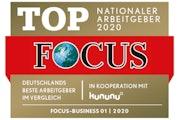 Focus Arbeitgeber