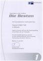 IHK-Auszeichnung Münster