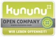 Kununu-Siegel Open Company