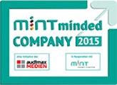 MINT Minded Company 2015