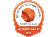 Universum-Studie Studierende 2015