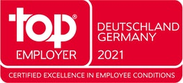 Top Emplyer Germany 2021