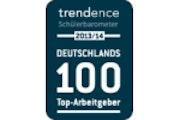 Trendence-Studie Schülerbarometer 2014