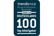 Trendence-Studie Young Professionals