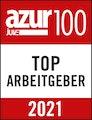 Top Arbeitgeber 2021