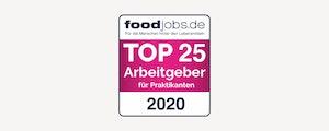 Foodjobs 2020