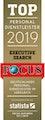 Germany FOCUS Award Executive Search 2019